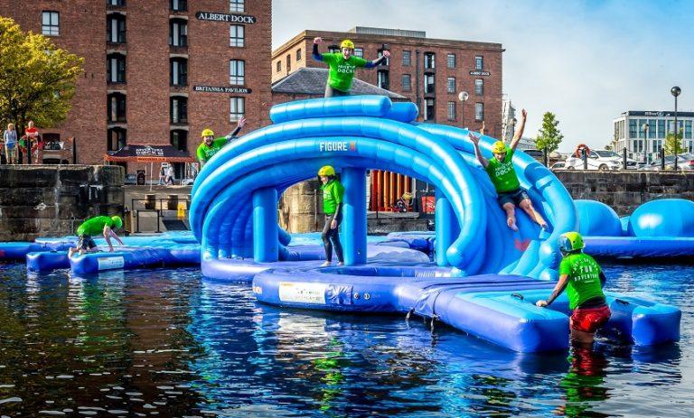 Adventure Dock Liverpool