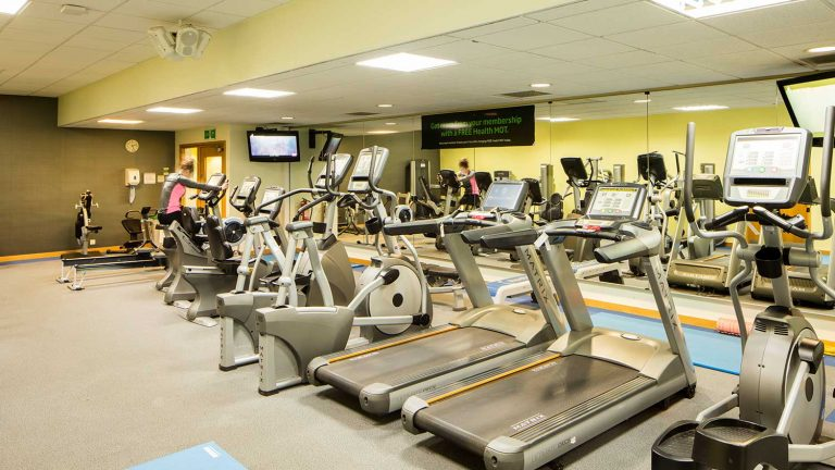 Nuffield Health Gym Liverpool